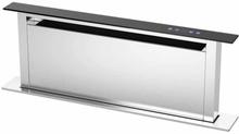 Bertazzoni Integrerad Fläktkåpa KDD90XA 90 cm, Design-serien, rostfri