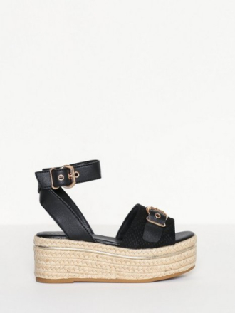 River Island Two Part Flatform