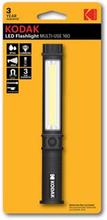 Kodak LED Flashlight Multi-use 160