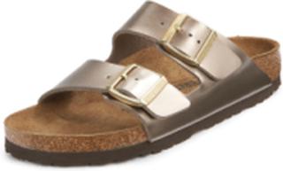 Sandaler Arizona från Birkenstock beige