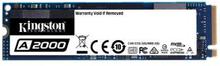 Kingston A2000 M.2 NVMe SSD (2280) 250GB
