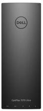 Dell Optiplex 7070 UFF i5-8265U 8GB 256GB SSD W10P 3Y Basic Onsite