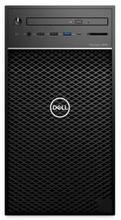 Dell Precision T3640 MT i7-10700K 32GB 512GB SSD DVD RW W10Pro 1Y Basic Onsite