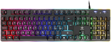 Deltaco Gaming RGB-näppäimistö
