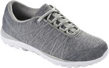 Scholl Glade Sneakers Grey Dam