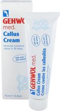 Gehwol Callus Cream mot förhårdnader 75ml
