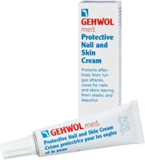 Gehwol Protective Nail And Skin Cream