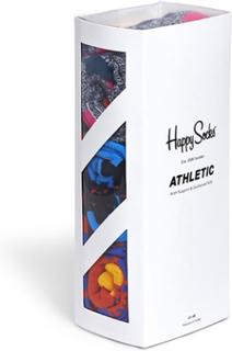 Happy Socks Strumpor Athletic Box