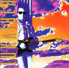Lukather Steve: Lukather