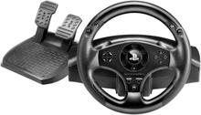 T80 Racing Wheel - PS4/PS3
