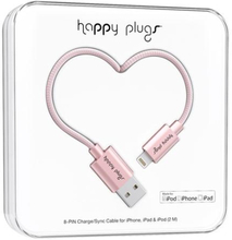 Lightning Charge/Sync Cable Pink Gold