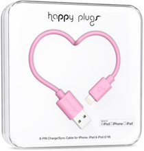Lightning Charge/Sync Cable Pink