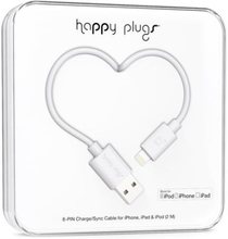 Lightning Charge/Sync Cable White