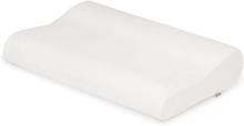 Sissel Kudde Soft Curve kompakt vit SIS-112.007