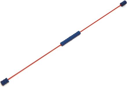 Sissel Träningsstång Sport Swing 150 cm SIS-162.055