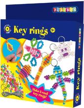 Pysselset nyckelringar ebeb10931a8dc