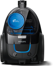 Philips FC9331/09 Power Pro Compact, poseløs k1