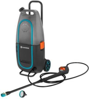 Højtryksrenser Sæt med AquaClean Li-40/60-højtryksrenser