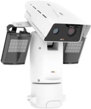 Q8742-LE Zoom Bispectral PTZ Network Camera