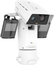 Q8741-LE Bispectral PTZ Network Camera
