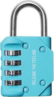 Bodylab Combination Lock - Blue