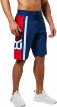 Better Bodies Ript Shorts, navy, xlarge Shorts herr