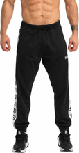 Better Bodies Bronx Track Pants, black, large Träningsbyxor herr