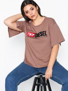 Diesel T-Jacky-D T-shirt