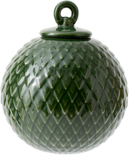 Lyngby Rhombe Kule Copenhagen Grønn 7 cm -Tilbud