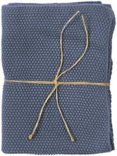 Södahl Knitted kitchen Håndkle 40 x 60 cm 2 stk China Blue