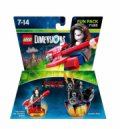 Lego Dimensions - Adventure Time Fun Pack - Marceline - Gucca