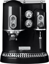 KitchenAid Espressomaskin Sort 2 liter