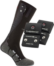 Therm-IC PowerSock Multi + 700 Strumpor Inklusive 700 batteripaket