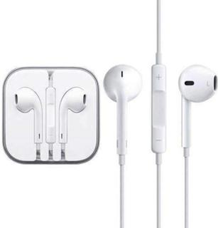 Øretelefoner til iPhone