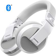 Pioneer HDJ-X5BT-W Bluetooth DJ Hörlurar - Vit