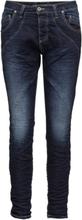 Nc Jog Blue D Skinny Jeans Blå Please Jeans
