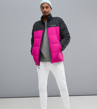 Columbia Exclusive to ASOS Pike Lake Jacket in Pink/Black - Purple