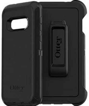 OtterBox Defender Series Samsung Galaxy S10e - Svart