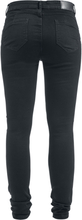 Noisy May - Jen NW Shaper Jeans VI023 -Jeans - svart
