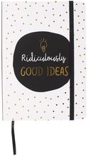 Good Idea A6 Notitieboekje