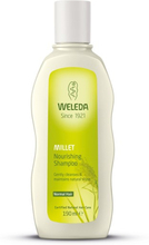 Millet Nourishing Shampoo, 190 ml