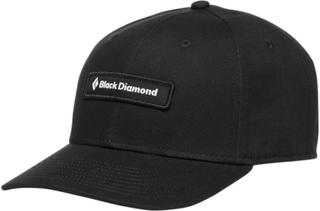 Black Diamond Black Label Hat Unisex kapser Sort ALL
