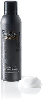 Dirty Little Secret - Seductive Shower Foam
