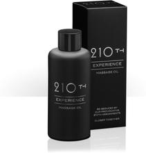 210th - Massage Oil