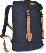 Urberg Vintage Backpack Ryggsäck Blå OneSize