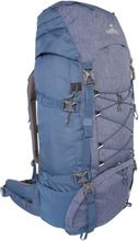 Nomad Karoo Backpack 55 L SF Vandringsryggsäck Blå OneSize