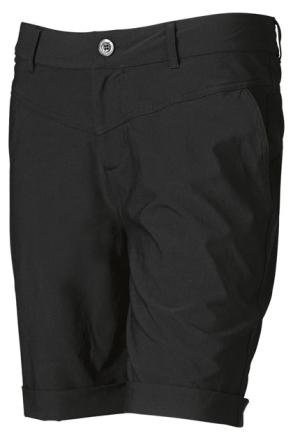 Angola shorts (Färg: Svart, Storlek: 3XL)