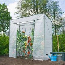 Nature Tomatdrivhus 198x78x200 cm