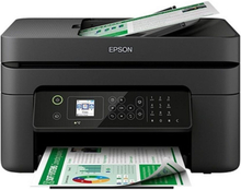 Multifunktionsprinter Epson WorkForce WF-2830DWF 33 ppm WiFi Fax Sort