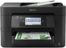 Multifunktionsprinter Epson WorkForce Pro WF-4820DWF 12 ppm WiFi Fax Sort